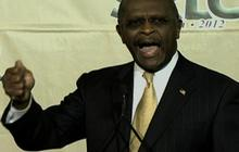 Who did Herman Cain endorse for president?