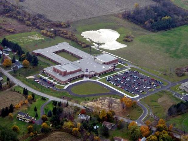 Leroy High School