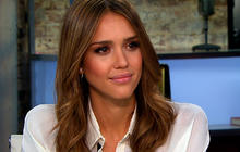Jessica Alba: Actress, entrepreneur