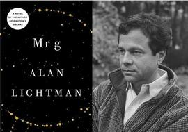 Mr g, Alan Lightman