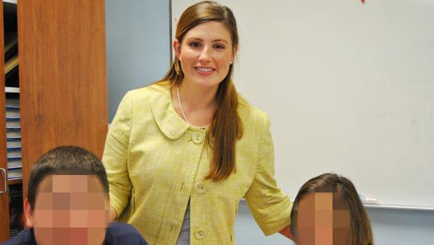 Louisiana Teacher Heather Lasseigne Chiasson Accused Of -7771