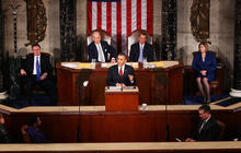 State of the Union address - In Full