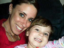 """Casey Anthony on CNN: """"I didn't kill my daughter"""""""