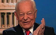 Schieffer on applause, SOTU, and taxes