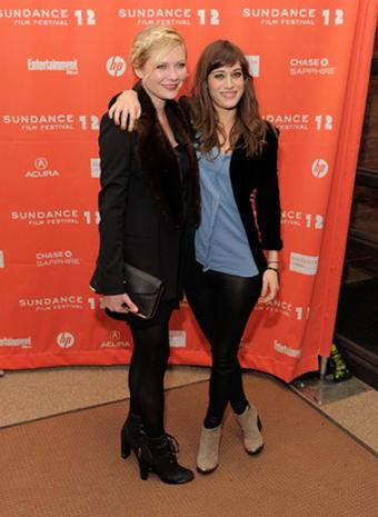 Sundance Film Festival 2012