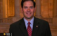 Marco Rubio on Fla. GOP race: It's close