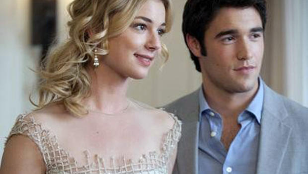 Emily VanCamp & Josh Bowman are engaged Emily wants to be pregnant