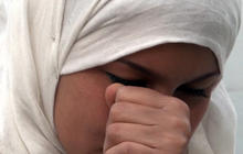 Egyptian women sexually assaulted by military