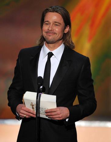 SAG Awards 2012 show highlights