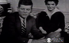"""Person to Person"" classic: JFK and Jacqueline"