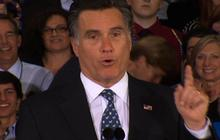 Romney aims to unite GOP after big win in Florida