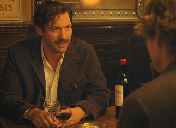 "Oscars 2012: ""Midnight in Paris"""