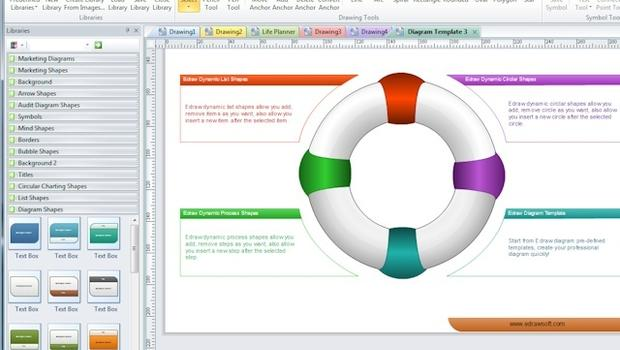 make visio like business graphics on the cheap cbs news - Cheap Visio