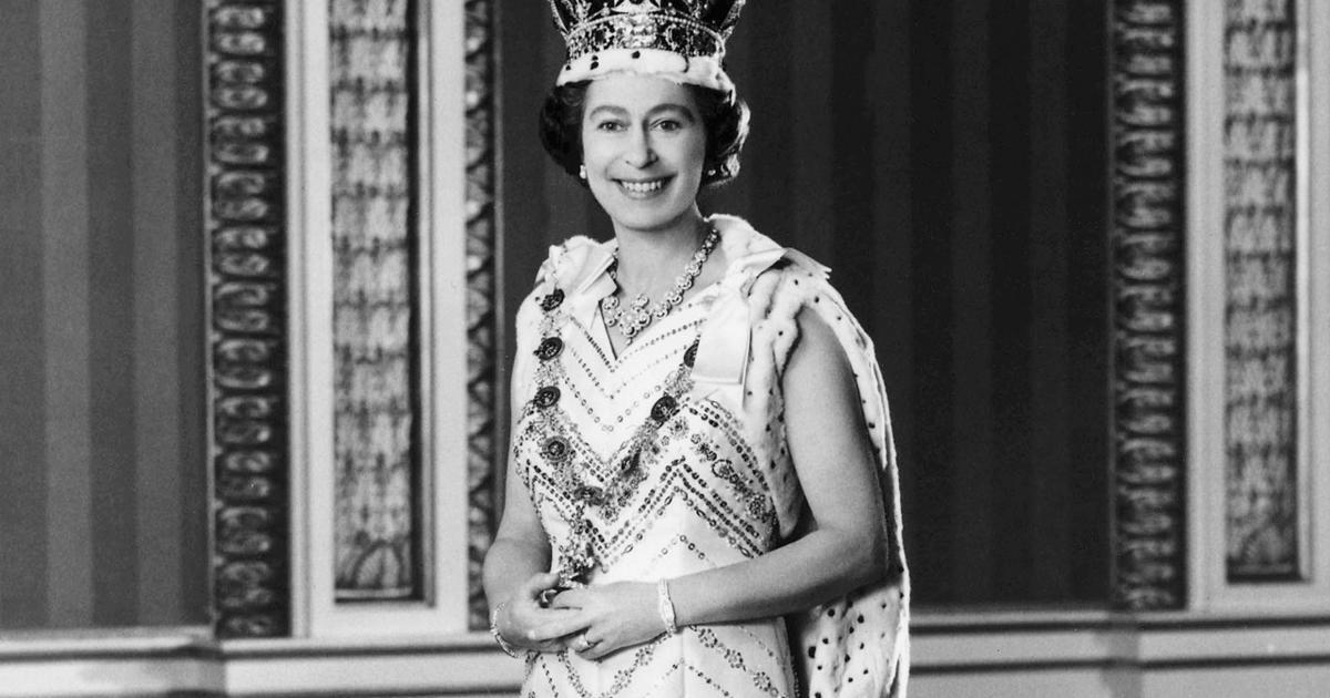 Queen Elizabeth Ii S Influential Reign Cbs News