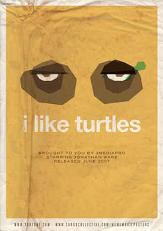 Internet meme movie posters