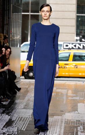 New York Fashion Week: Day 4