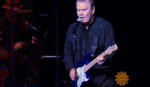 Glen Campbell's final tour