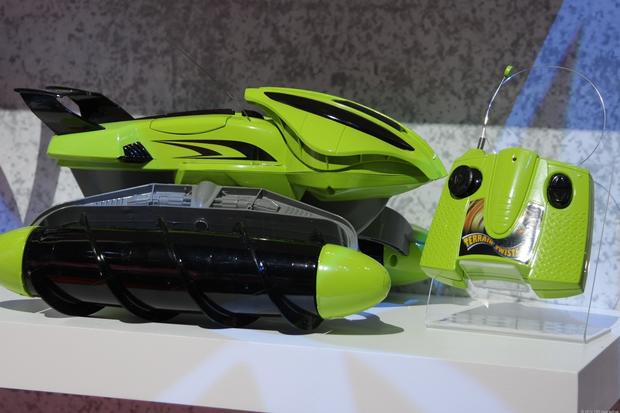 Cool toys from Toy Fair 2012