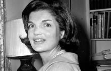 Jackie Kennedy Onassis: America's sweetheart