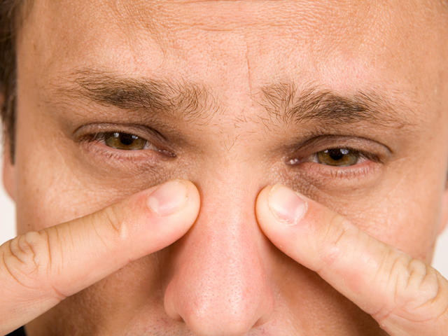 13 Sneaky Causes Of Sinus Trouble Cbs News