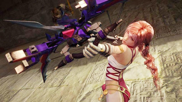 Final Fantasy XIII-2 Review: Should you still buy it?