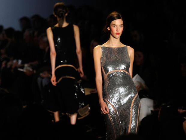 New York Fashion Week: Day 7