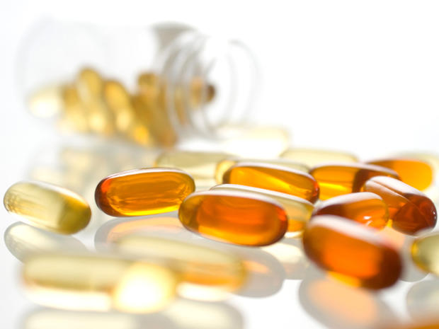 Consumer Reports: 10 hidden dangers of vitamins