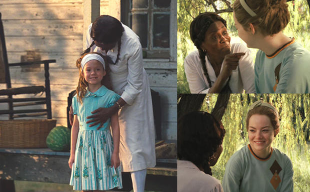 "Oscars 2012: ""The Help"""