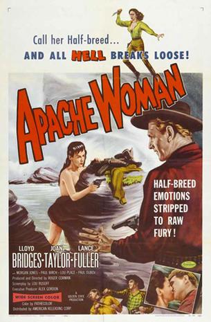 "Roger Corman's ""B movies"""
