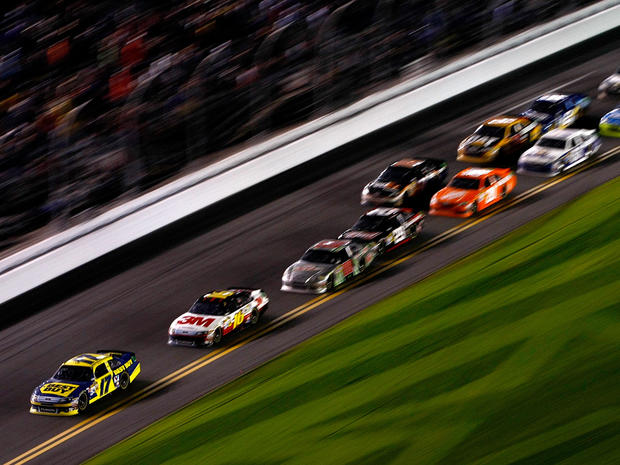 2012 Daytona 500