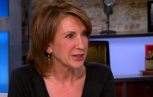 Carly Fiorina on the female vote
