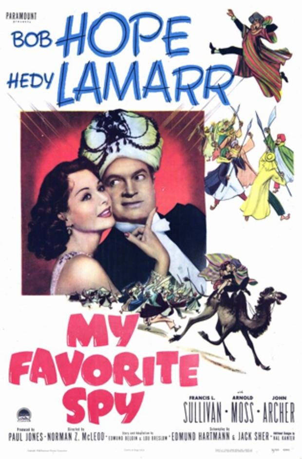 Lamarr_MyFavoriteSpy_poster.jpg