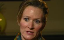 Karen Santorum opens up about miscarriage