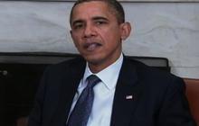 "Obama: U.S. will always have ""Israel's back"""