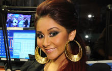 Snooki: Yes, I'm pregnant and engaged