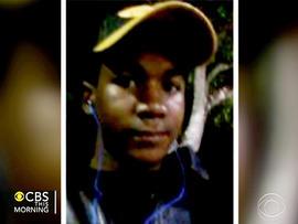 "Trayvon ""Trey"" Martin"