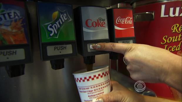 fountain soda, soda ban