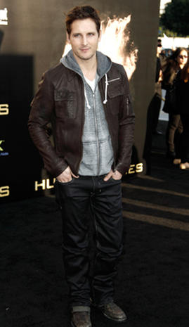 """""""The Hunger Games"""" premiere"""