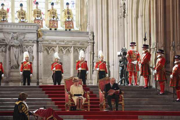 golden jubilee speech to parliament by elizabet ii Queen elizabeth ii would rule in partnership with parliament the queen celebrated her golden jubilee (50 years since her accession.