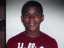 Outrage grows over Trayvon Martin shooting