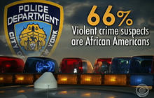 """""""Stop and Frisk"""": Fighting crime or racial profiling?"""