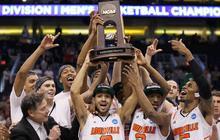 2012 NCAA tournament: Regional finals