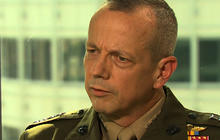 "Gen. Allen on Afghanistan: ""This mission is essential"""