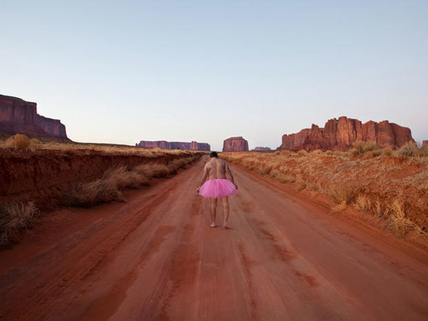 """The Tutu Project"" aims for breast cancer awareness"