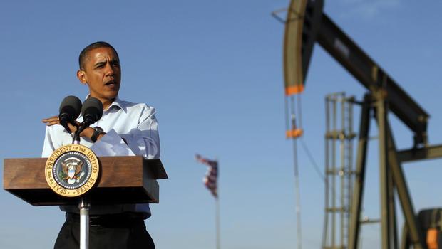 Republicans vote to keep big oil tax breaks