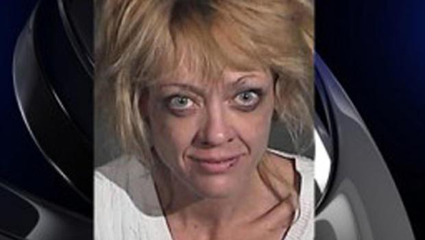 u0026quot that 70s show u0026 39 s u0026quot  lisa robin kelly arrested  report says