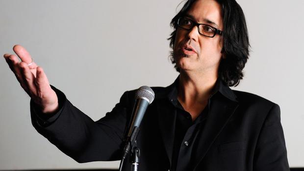 Director Sean Pamphilon