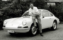 Porsche 911 through the years