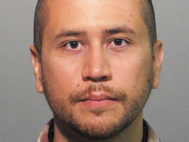 George Zimmerman faces murder charges