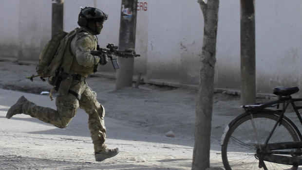 Kabul, Afghanistan, NATO, soldier